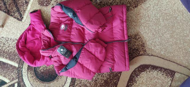 Курточка на девочку, новая