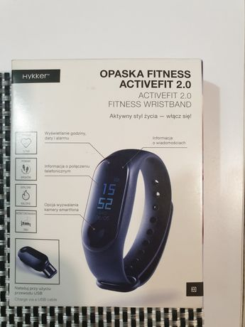 Opaska Fitness Activefit 2.0