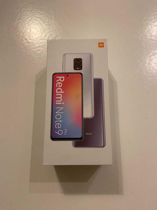 Xiaomi Redmi Note 9 Pro Będzin - image 1