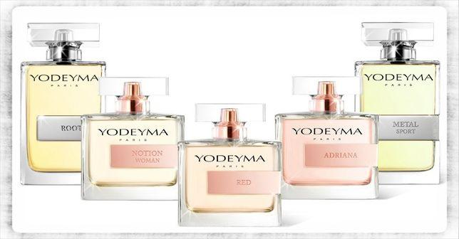 Perfumes Yodeyma 100ml
