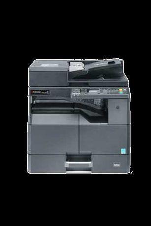 Triumph-Adler 1855 -drukarka kopiarka skaner do A3