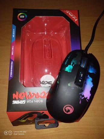 Продам игровую мышь Marvo Scorpion