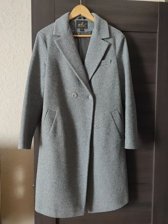 Пальто на осень М-Л