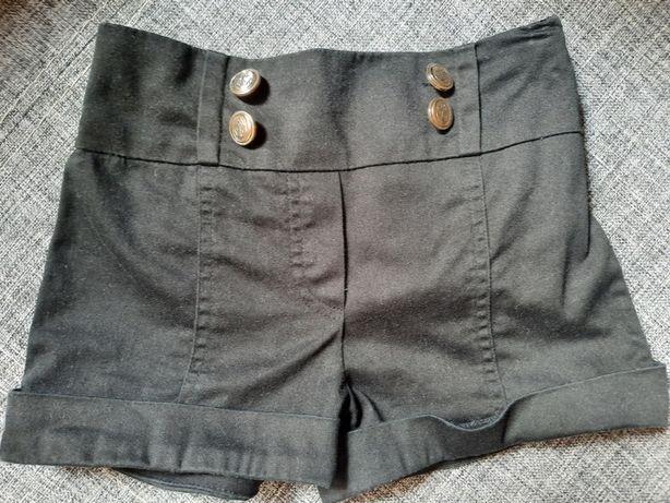 Школьные вещи пакетом шорты юбка блузка чешки 5-7 лет р.116