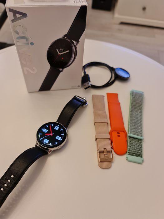 Samsung Galaxy watch Active2 Gliwice - image 1