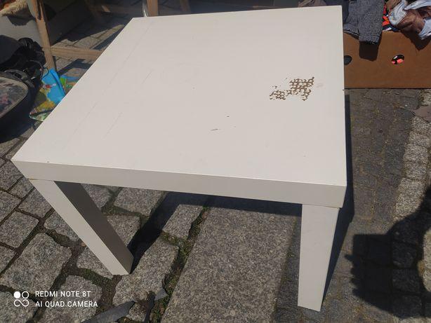 Stół biały dobry stan