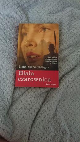 Biała Czarownica Ilona Maria Hilliges