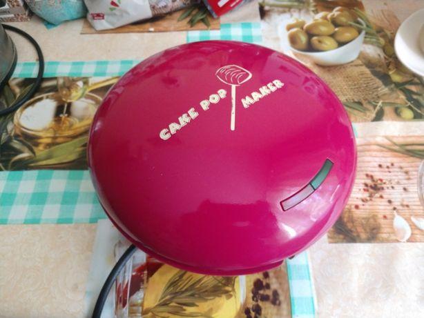 Cake Pop Maker maszynka do ciastek
