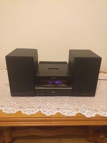 Mini Wieża Sony HCD-BX70DBI