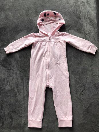 Комбинезон, пижама, спортивный костюм Carters ( картерс ) 18м