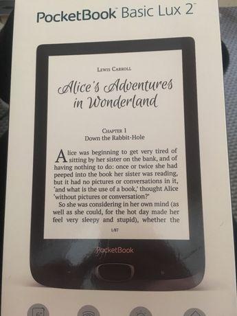 PocketBook Basic Lux2- Czytnik książek
