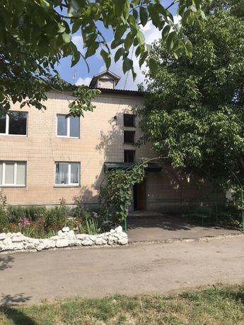 Квартира 2-х кімнатна. c.Цебрів (Зборівський р-н, Тернопіль)