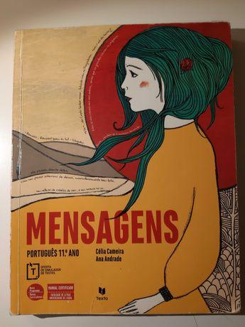 Manual Escolar Português 11º ano
