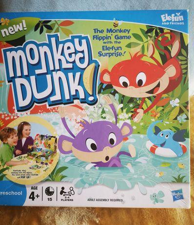 Gra dla dzieci od 4 roku życia