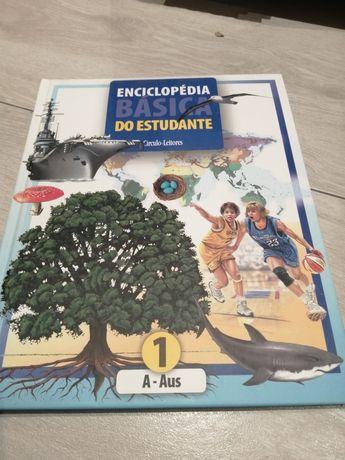 Enciclopédia estudante