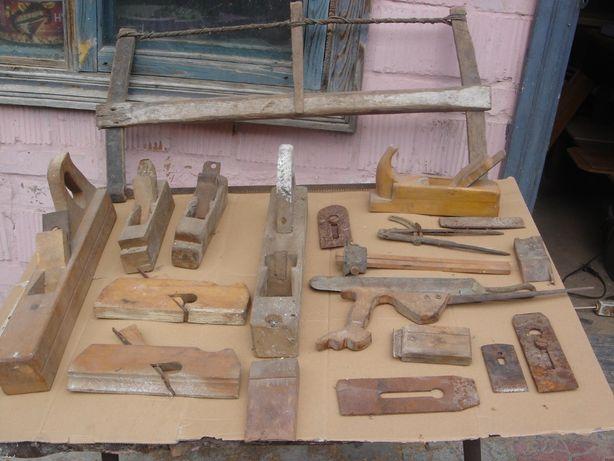 столярный инструмент ссср