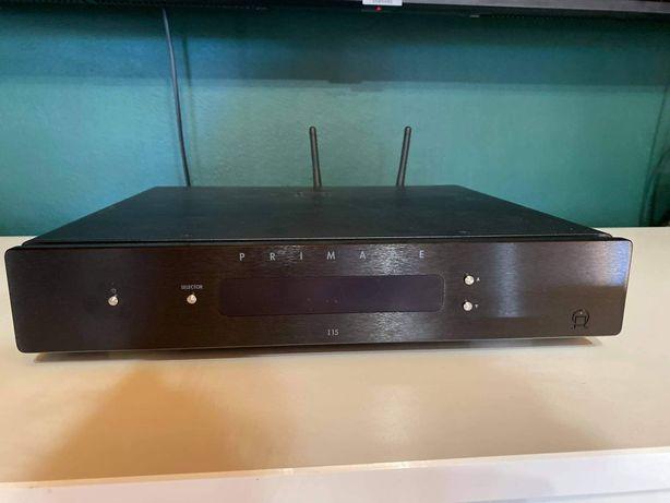 Pimare I15 Prisma wzmacniacz zintegrowany stereo 75W