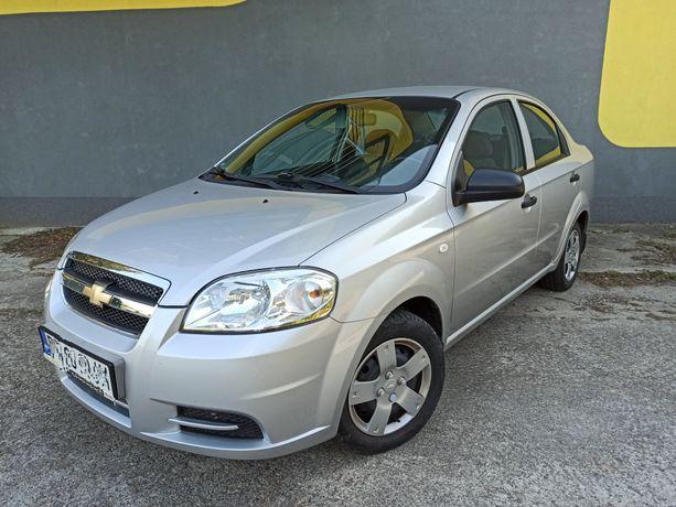 Chevrolet Aveo 2007r - przebieg 101 tys. km - z polskiego salonu.