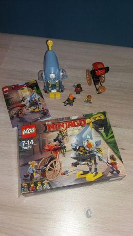 Lego Ninjago 70629