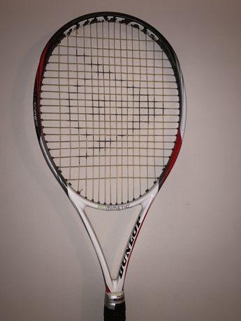 Теннисная ракетка Dunlop biomimetic с оригинальными струнами 265 g