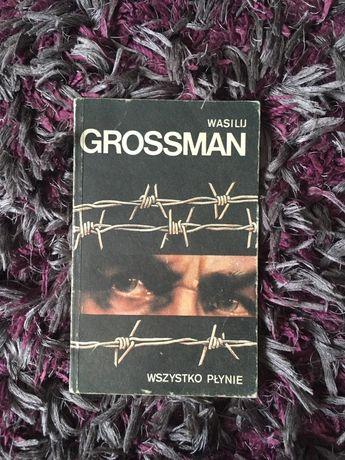 Wszystko płynie, Wasilij Grossmann