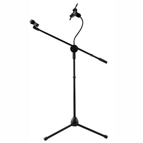 Statyw mikrofonowy Kaline MS101 uchwyt smarfon
