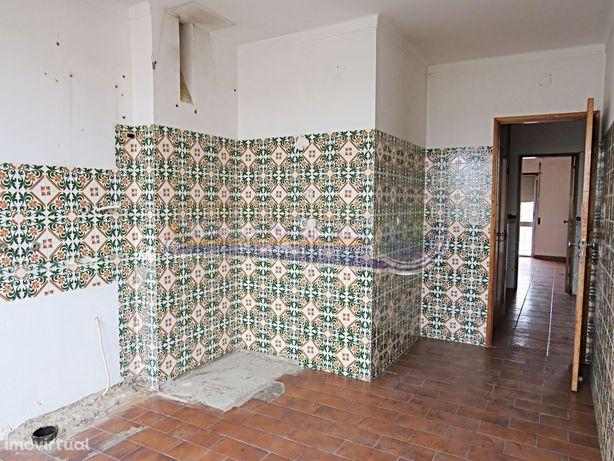Apartamento T2 em Samora Correia (SC564)