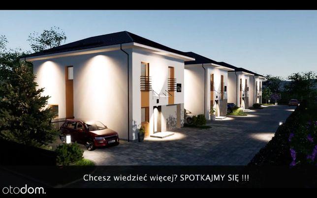 Ostatni dom na Szpęgawie - 130m2, garaż, ogródek