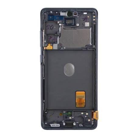 Samsung S20 S20FE S20PLUS wyświetlacz dotyk szybka wymiana SERWIS S9