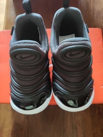 Buciki Nike dla chłopca