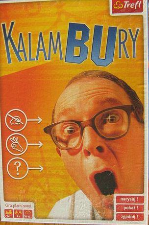 Kalambury gra nowa zamienię sprzedam