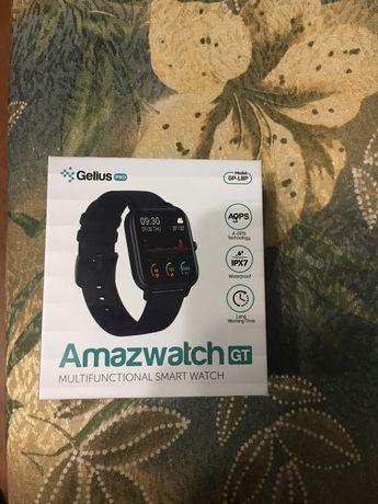 Смарт годинник Gelius Amazwatch GT 2021