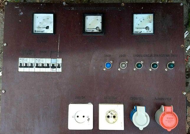 Skrzynka elektryczna