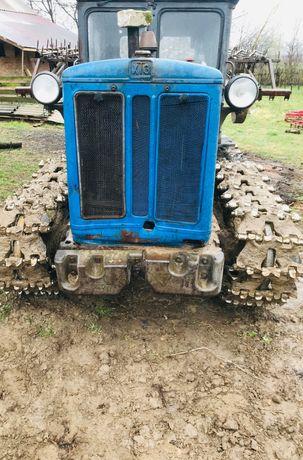 Трактор, Дизель, бульдозер ДТ 74