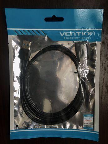 Przedluzacz USB 3.0 1metr Nowy