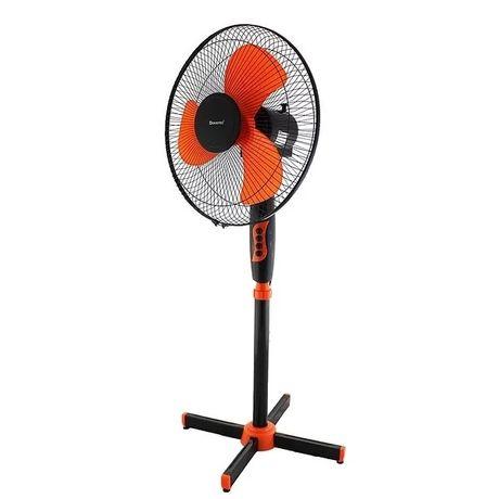 Вентилятор DOMOTEC MS-1619 Standart /16  Комнатный вентилятор 