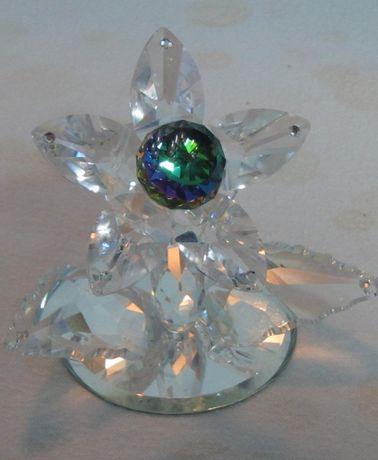 Peças Decorativas em Cristal