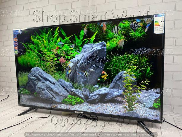 "4K телевизор Samsung SmartTV 56""142см UHDTV,WI-Fi(Подарок каждому)"