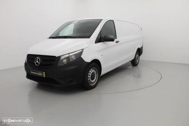 Mercedes-Benz Vito 114 Furgão Longo