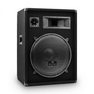 Auna Pro PW 1522, 3-полосный динамик, 38 см, 800 Вт