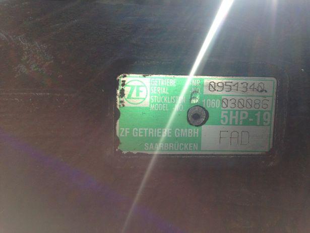 АКПП Тіптрон Автомат ( FAD DEQ FAU) Audi a6 c5 a4 b6