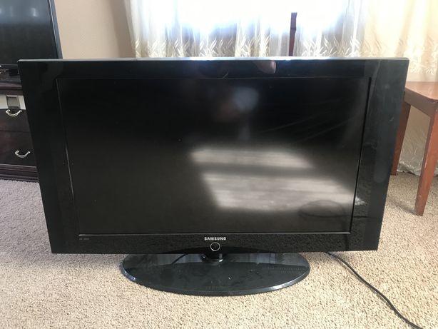 Телевизор самсунг samsung плазменый le37a330j1