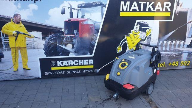 NOWA Myjka Karcher HDS 8/18 4C RATY 10731 netto inne 895/995/1295/1195