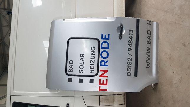 Бампер Капот Лонжерон Дверь до VW Caddy 1.9TDi 2.0SDi 2004-2010г.