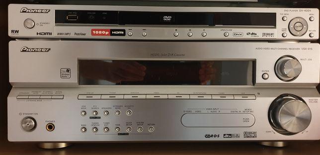 Pioneer VSX-915