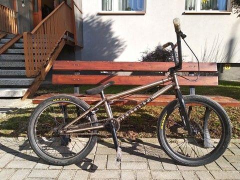Rower BMX DartBMX Rikku