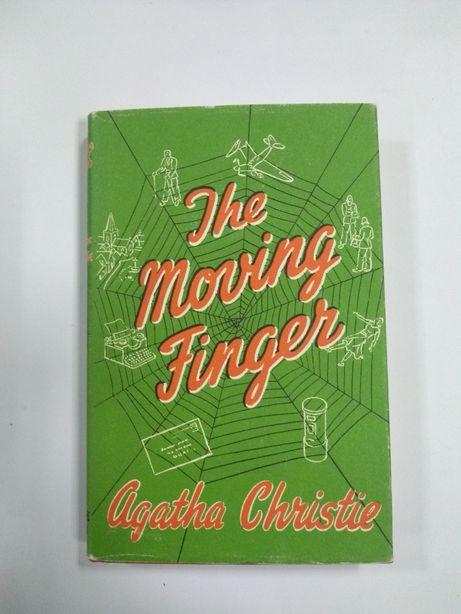 The Moving Finger Aghata Christie