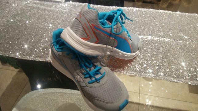 Adidasy sportowe buty marki Puma oryginał descendant v3