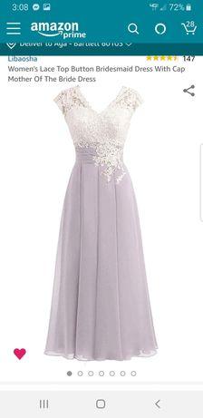 Sukienka na wesele i inne okazje