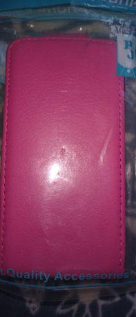 Etui do Sony Xperia J Flip case